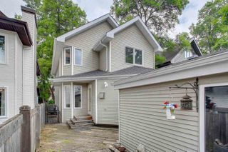 Photo 48: 9615 100A Street in Edmonton: Zone 12 House for sale : MLS®# E4204060
