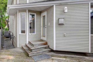 Photo 47: 9615 100A Street in Edmonton: Zone 12 House for sale : MLS®# E4204060