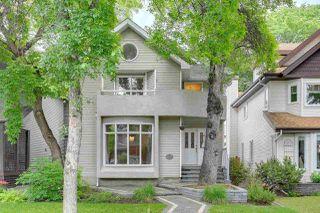 Photo 2: 9615 100A Street in Edmonton: Zone 12 House for sale : MLS®# E4204060