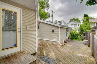 Photo 50: 9615 100A Street in Edmonton: Zone 12 House for sale : MLS®# E4204060