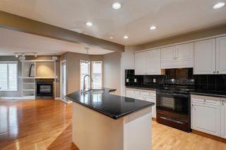 Photo 12: 9615 100A Street in Edmonton: Zone 12 House for sale : MLS®# E4204060