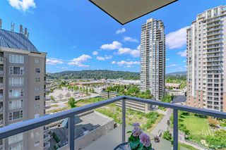 Photo 18: 1202 1188 PINETREE WAY in Coquitlam: North Coquitlam Condo for sale : MLS®# R2471270