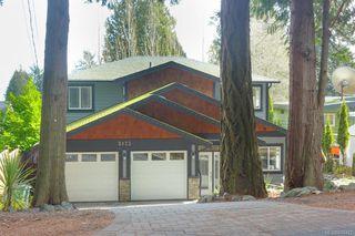 Photo 2: 5173 Lochside Dr in Saanich: SE Cordova Bay House for sale (Saanich East)  : MLS®# 839422