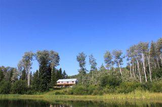 Main Photo: 8330 LITTLE FORT 24 Highway in Bridge Lake: Bridge Lake/Sheridan Lake House for sale (100 Mile House (Zone 10))  : MLS®# R2481733