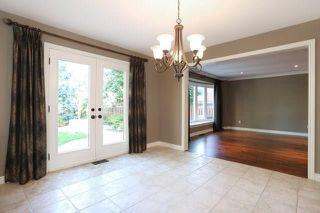 Photo 5: 2081 Innkeeper Court in Oakville: Glen Abbey House (2-Storey) for lease : MLS®# W4863504