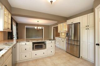 Photo 9: 2081 Innkeeper Court in Oakville: Glen Abbey House (2-Storey) for lease : MLS®# W4863504