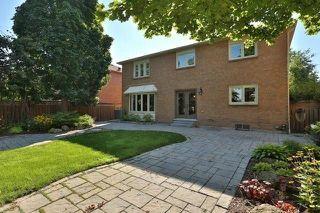 Photo 22: 2081 Innkeeper Court in Oakville: Glen Abbey House (2-Storey) for lease : MLS®# W4863504