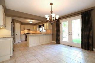 Photo 6: 2081 Innkeeper Court in Oakville: Glen Abbey House (2-Storey) for lease : MLS®# W4863504
