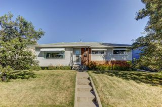 Main Photo: 4843 Nelson Road NW in Calgary: North Haven Detached for sale : MLS®# A1027277