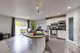 Photo 22: 148 COTE Crescent NW in Edmonton: Zone 27 House for sale : MLS®# E4215286