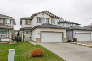 Photo 1: 148 COTE Crescent NW in Edmonton: Zone 27 House for sale : MLS®# E4215286