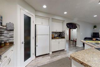 Photo 19: 148 COTE Crescent NW in Edmonton: Zone 27 House for sale : MLS®# E4215286
