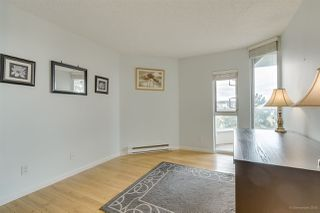 "Photo 17: 504 71 JAMIESON Court in New Westminster: Fraserview NW Condo for sale in ""PALACE QUAY"" : MLS®# R2503066"