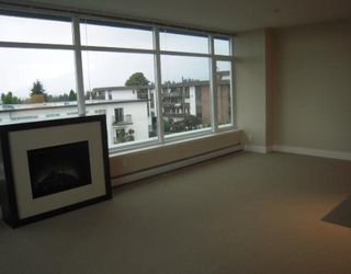 "Photo 6: 303 1320 CHESTERFIELD Avenue in North Vancouver: Central Lonsdale Condo for sale in ""VISTA LIVING"" : MLS®# V785577"