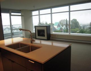 "Photo 5: 303 1320 CHESTERFIELD Avenue in North Vancouver: Central Lonsdale Condo for sale in ""VISTA LIVING"" : MLS®# V785577"