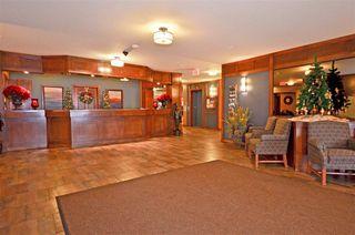 Photo 40: 414 15 ERIN RIDGE Road: St. Albert Condo for sale : MLS®# E4219598