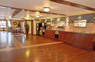 Photo 44: 414 15 ERIN RIDGE Road: St. Albert Condo for sale : MLS®# E4219598