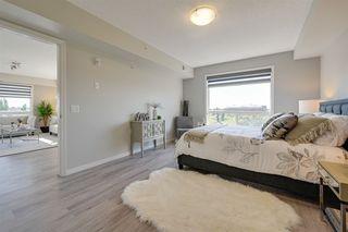 Photo 27: 414 15 ERIN RIDGE Road: St. Albert Condo for sale : MLS®# E4219598