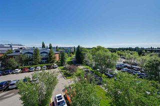 Photo 20: 414 15 ERIN RIDGE Road: St. Albert Condo for sale : MLS®# E4219598