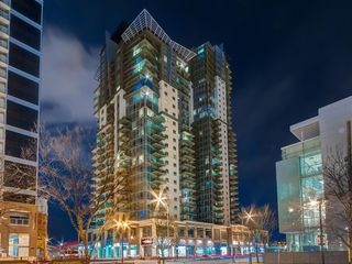 Photo 1: 1904 1410 1 Street SE in Calgary: Beltline Apartment for sale : MLS®# A1048436