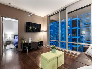 Photo 9: 1904 1410 1 Street SE in Calgary: Beltline Apartment for sale : MLS®# A1048436