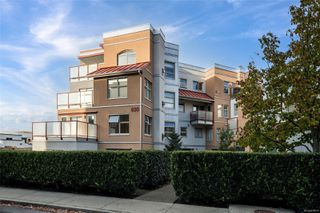 Main Photo: 207 930 North Park St in : Vi Central Park Condo for sale (Victoria)  : MLS®# 859079