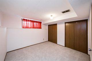 Photo 34: 28 Alpine Boulevard: St. Albert Condo for sale : MLS®# E4223330
