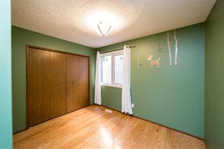 Photo 20: 28 Alpine Boulevard: St. Albert Condo for sale : MLS®# E4223330