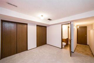 Photo 35: 28 Alpine Boulevard: St. Albert Condo for sale : MLS®# E4223330