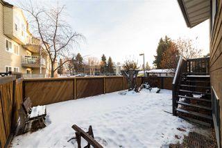 Photo 39: 28 Alpine Boulevard: St. Albert Condo for sale : MLS®# E4223330
