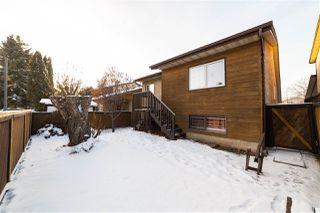 Photo 40: 28 Alpine Boulevard: St. Albert Condo for sale : MLS®# E4223330