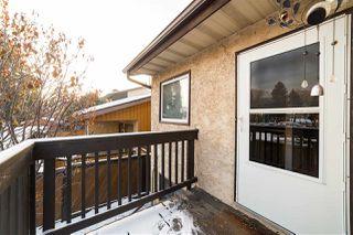Photo 38: 28 Alpine Boulevard: St. Albert Condo for sale : MLS®# E4223330