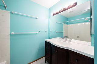 Photo 29: 28 Alpine Boulevard: St. Albert Condo for sale : MLS®# E4223330