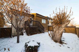 Photo 41: 28 Alpine Boulevard: St. Albert Condo for sale : MLS®# E4223330