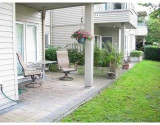 "Photo 5: 113 5800 ANDREWS Road in Richmond: Steveston South Condo for sale in ""THE VILLAS"" : MLS®# V787186"