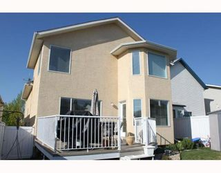 Photo 20: 52 TUSCANY Way NW in CALGARY: Tuscany Residential Detached Single Family for sale (Calgary)  : MLS®# C3408076