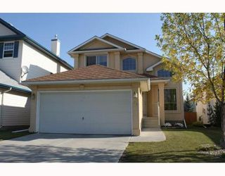 Photo 1: 52 TUSCANY Way NW in CALGARY: Tuscany Residential Detached Single Family for sale (Calgary)  : MLS®# C3408076
