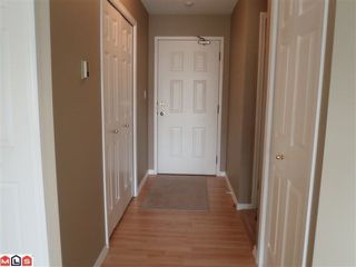 "Photo 8: 112 2425 CHURCH Street in Abbotsford: Abbotsford West Condo for sale in ""Parkview Place"" : MLS®# F1017772"