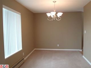 "Photo 3: 112 2425 CHURCH Street in Abbotsford: Abbotsford West Condo for sale in ""Parkview Place"" : MLS®# F1017772"