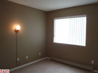 "Photo 9: 112 2425 CHURCH Street in Abbotsford: Abbotsford West Condo for sale in ""Parkview Place"" : MLS®# F1017772"