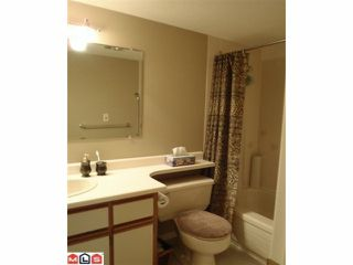 "Photo 7: 112 2425 CHURCH Street in Abbotsford: Abbotsford West Condo for sale in ""Parkview Place"" : MLS®# F1017772"