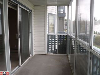 "Photo 10: 112 2425 CHURCH Street in Abbotsford: Abbotsford West Condo for sale in ""Parkview Place"" : MLS®# F1017772"