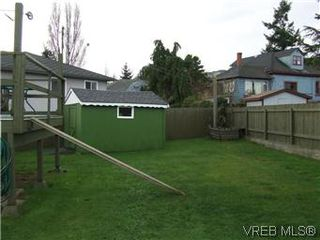 Photo 10: 1444 Stroud Rd in VICTORIA: Vi Oaklands House for sale (Victoria)  : MLS®# 556396