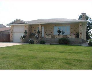 Photo 1: 1148 COURT Avenue in WINNIPEG: West Kildonan / Garden City Residential for sale (North West Winnipeg)  : MLS®# 2815967