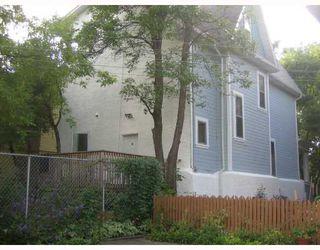 Photo 10: 85 CANORA Street in WINNIPEG: West End / Wolseley Residential for sale (West Winnipeg)  : MLS®# 2816759