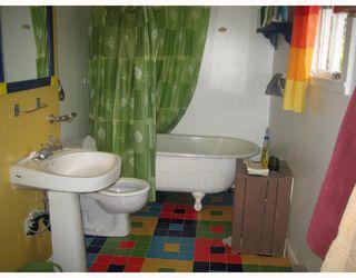 Photo 9: 85 CANORA Street in WINNIPEG: West End / Wolseley Residential for sale (West Winnipeg)  : MLS®# 2816759