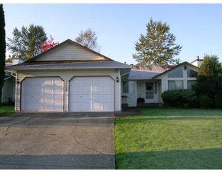 Photo 1: 22640 125A Avenue in Maple_Ridge: East Central House for sale (Maple Ridge)  : MLS®# V739137