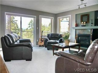 Photo 3: 668 Kingsview Ridge in VICTORIA: La Mill Hill House for sale (Langford)  : MLS®# 505250