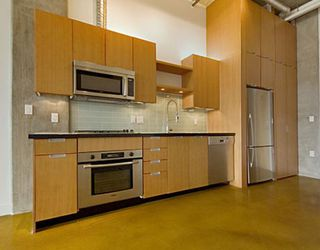 "Photo 4: 203 495 W 6TH Avenue in Vancouver: Mount Pleasant VW Condo for sale in ""LOFT 495"" (Vancouver West)  : MLS®# V772175"