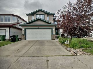 Main Photo: 8 Douglas Crescent: Leduc House for sale : MLS®# E4165488